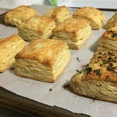Chef John's Buttermilk Biscuits - Allrecipes.com