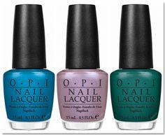 be the one who names OPI nail polish shades