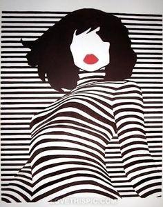 Výsledek obrázku pro black white art