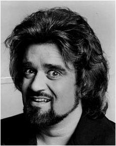 Robert Weston Smith, known as Wolfman Jack (January 21, 1938 – July 1, 1995) was a gravelly-voiced American disc jockey, famous in the 1960s and 1970s.