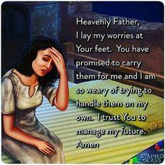#Heavenly #Father #worries #lay # your #at #feet #future #Amen #KingdomBusiness #seekgod #refuge #hope #faith #saved #salvation #faithinchrist #christianity #christian #truth #holyspirit #jesusloves #teamjesus #ilovejesus #jesuschrist #godsword #Jesus #gospel #glorytogod by robert__carter