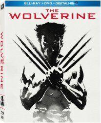 The Wolverine (Blu-ray / DVD + DigitalHD)