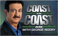 George Noory - Coast to Coast AM