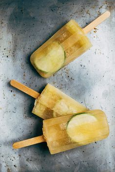 dark and stormy popsicles // brooklyn supper #popsicleweek