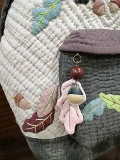 Owl Backpack, Coin Purse, Backpacks, Wallet, Purses, Scrappy Quilts, Handbags, Women's Backpack, Purses And Handbags