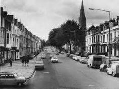 Walters Rd, Swansea. Swansea Wales, Cymru, Welsh, Past, Birth, Street View, King, Memories, Times