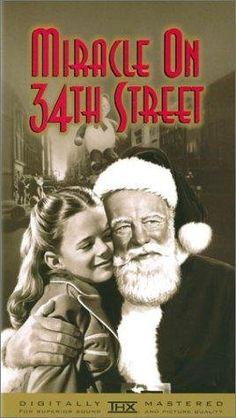 next to Holiday Inn, my favourite seasonal movie :)