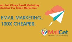 #MailGet Review - Cheap And Best #Email Service Provider And Solutions