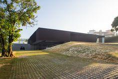 Galeria de Casa Maria & José / Sergio Sampaio Arquitetura - 39