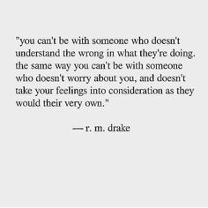 Real Talk Quotes, True Quotes, Words Quotes, Quotes To Live By, Funny Quotes, Sayings, Rm Drake Quotes, Meaningful Quotes, Inspirational Quotes