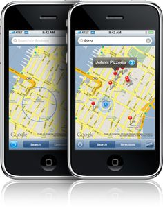 Apple Once Again Receives Location Systems Patent - http://friendfeed.com/e/68321ddb-350a-4ddb-be91-7c77a0341d62