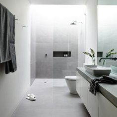 Roundup-Minimal-Bath-6-Lubelso-Hawthorn-Concept-Home - Design Milk