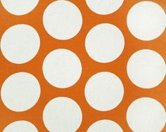 polka dots  Hodi and Poppi Fabrics