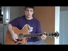 ▶ Beginner Worship - Holiness (Take My Life) (Matt McCoy) - YouTube