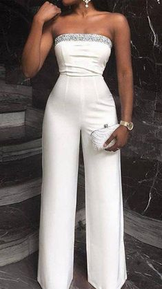 All White Party Outfits, Cute Casual Outfits, Looks Plus Size, England Fashion, Mob Dresses, Super Cute Dresses, Professional Outfits, Elegant Outfit, White Fashion