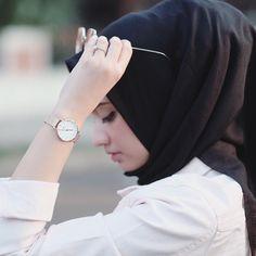 Cute Girl Pic, Cute Girls, Cool Girl, Hijab Niqab, Hijab Chic, Niqab Fashion, Hijabi Girl, Girls Dp, Boys