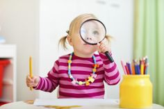 Whether you're prepping for your child's first week at day care, or are in the depths of the toddler room, odds are you are wielding a massive bag of pint-sized paraphernalia. We sniff out […] Toddler Teacher, Toddler Girl, Physical Activities For Toddlers, Tonne, Learn French, Speak French, Business For Kids, Quotes For Kids, Teacher Resources