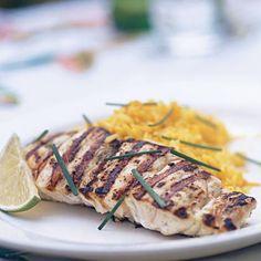 Key West Margarita Grouper Recipe | Foods and Drinks : ) | Pinterest ...