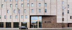 Birmingham, Pixel, Multi Story Building, Images
