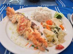Restaurante La Marina, Havana, Cuba