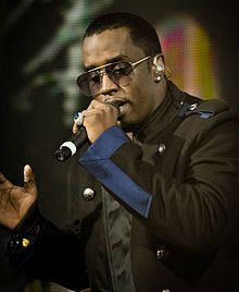 New Sean John Clothing Sean Combs quot Diddy quot born New