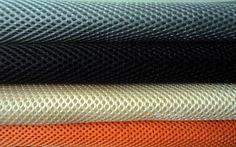 3D #Mesh #Fabric: An Innovative Solution.