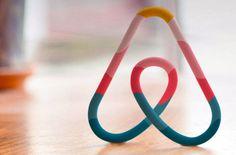 Airbnb nova identidade visual.