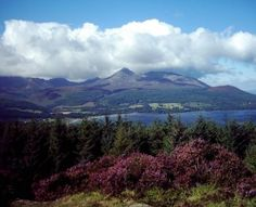 Isle of Arran - Brodick Bay