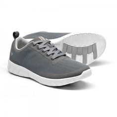 Suecos Alma Shoes    The Suecos Alma shoes feature a removable insole with pressure distribution and ventilation ports. The outsole is both ultra-light and anti-slip as well as providing excellent shock absorption. The upper shoe fabric features a breathable mesh which moulds to the foot allowing it to keep dry.   £44.99 #medicalshoes #nurseshoes #dentistshoes #shoes #greyshoes