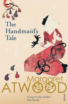 Anyway: El Cuento de la Criada de Margaret Atwood