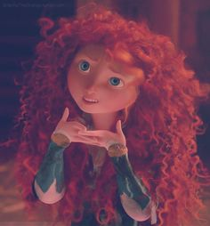 Find images and videos about brave and merida on We Heart It - the app to get lost in what you love. Cute Disney Wallpaper, Wallpaper Iphone Disney, Cute Cartoon Wallpapers, Cartoon Pics, Disney Princess Art, Disney Art, Disney Movies, Merida Disney, Brave Merida