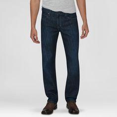 Dickies Men's Regular Fit Straight Leg 5-Pocket Jean Tint Indigo 30X32, Blue