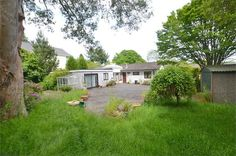 4 bedroom bungalow in  Truro with swimming pool