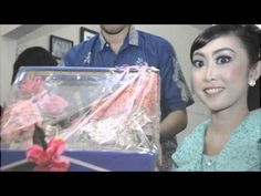 Our Engagement Day - YouTube Ayu - Agus December, 3rd 2015
