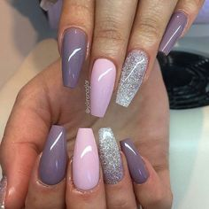 #NailShapes