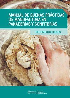 Manual de BPM en Panaderías y Confiterías por Alimentos Argentinos