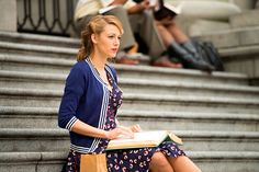 Blake Lively's 'Age of Adaline' Style: Timeless Fashion for a Character Who Is Forever 29 | | EW.com