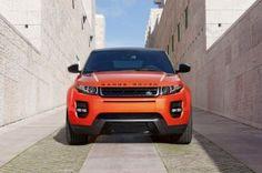 2015 Range Rover Evoque pure