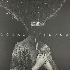 As part of HMV's Love Vinyl initiative, a limited edition, reversed sleeve version of 'Royal Blood' will be released on Saturday 20th June 2015, exclusively with HMV.  Albums will be numbered and will be sold on a first come, first served basis in UK Stores.