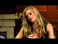 Andy Roddick's Temper Made Him Fun To Watch | Brooklyn Decker | Larry King Now - Ora TV - http://maxblog.com/11545/andy-roddicks-temper-made-him-fun-to-watch-brooklyn-decker-larry-king-now-ora-tv/
