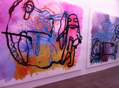 Bjarne Melgaard Save Our Souls, Art Museum, Portraits, Paintings, Sculpture, Inspired, Space, Drawings, Inspiration