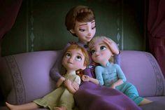 Frozen Everything We Know About the Disney Sequel Elsa And Hans, Anna Y Elsa, Frozen Film, Elsa Frozen, Elsa Drawing, Twilight Equestria Girl, Cute Bunny Cartoon, Frozen Christmas, Pocket Princesses