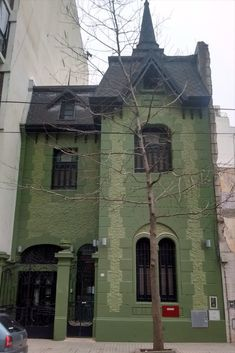 Mansions, House Styles, Buenos Aires, Argentina, Schoolgirl, Manor Houses, Villas, Mansion, Palaces