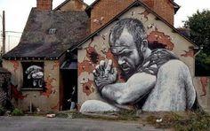Grafites: Grafite em 3D
