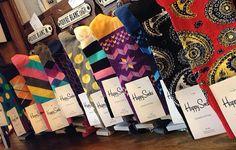 Nieuwe lading Happy Socks Piet Mood Shop Gent