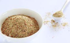 Concentrado casero de verduras en polvo es sano, muy fácil y rápido de hacer y además no lleva conservantes ni colorantes artificiales.