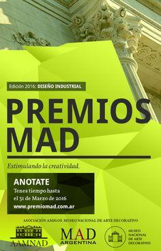 Premios MAD