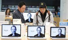 """Steve Jobs: """"il mondo non si ricorderà di me e dei miei prodotti nei secoli"""""""