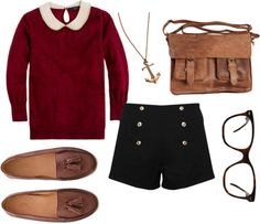 """chic"" by revesenrose ❤ liked on Polyvore"