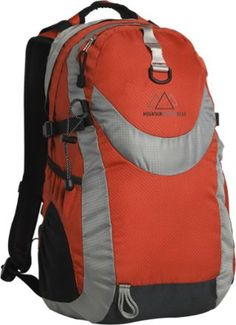 Might be too big for my hikes, but could be a good purchase.